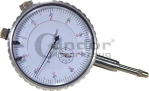 PRG1380 ИНДИКАТОР ЧАСОВОГО ТИПА 0-10 мм.0.01мм D60мм