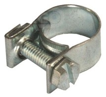 190009 ХОМУТ ( D=9mm - 12,3mm )